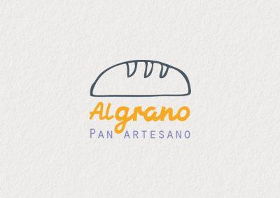 Algrano|Identity