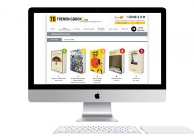 Trendinbooks|Web
