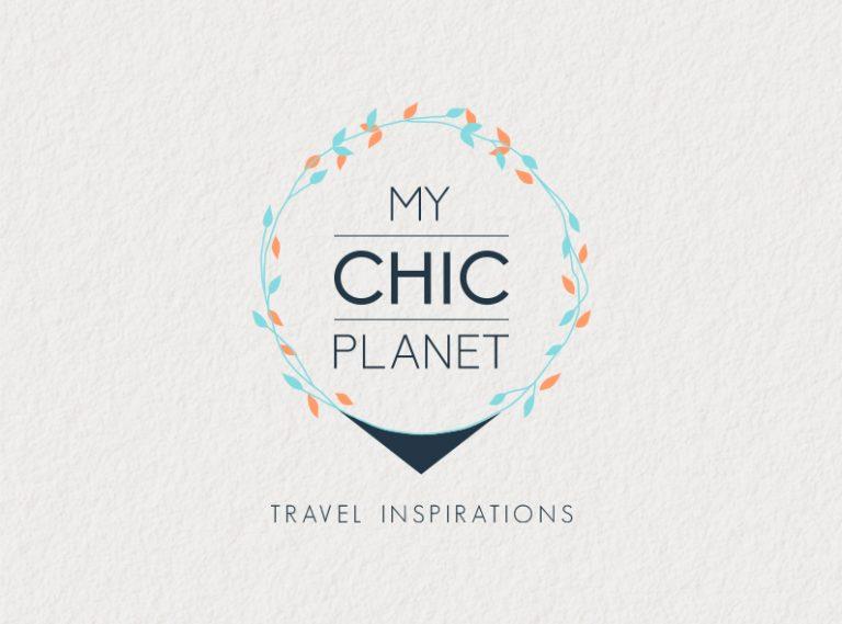 My Chic Planet | Identity