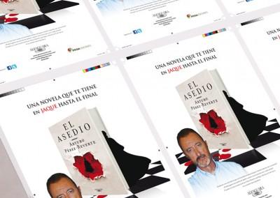 Alfaguara | Advertising