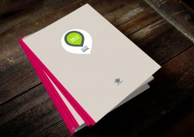 Cofares|Editorial 2012